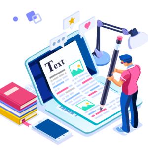 Artikel Kualitas Profesional – Menerapkan Teknik SEO
